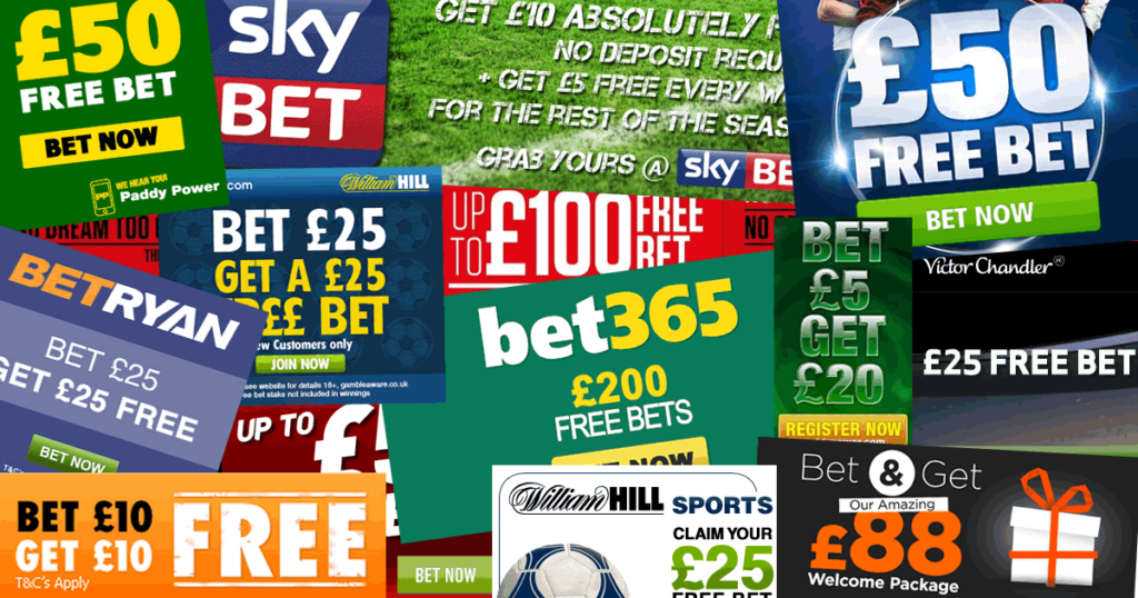 matched-betting